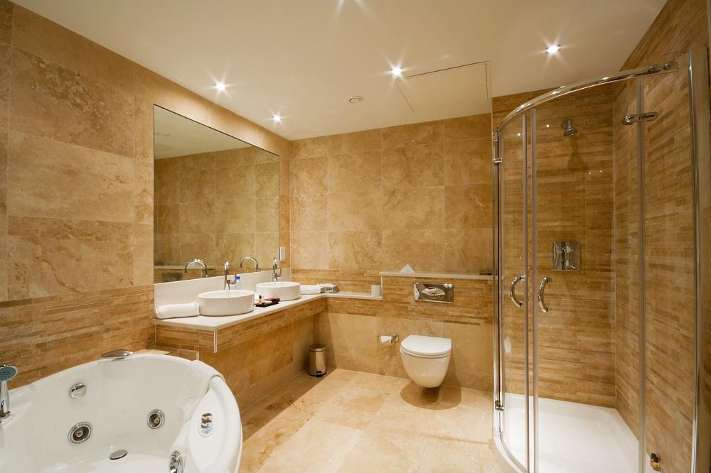 שיש לחדר אמבטיה